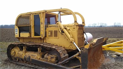 CATERPILLAR D6 For Sale - 2696 Listings | MachineryTrader com - Page