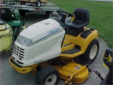 Cub Cadet Riding Lawn Mowers For Sale In Beaver Dam