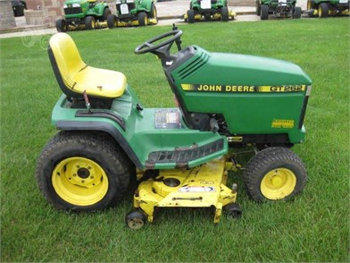 John Deere Gt262 For Sale 3 Listings Tractorhouse Com Page 1 Of 1