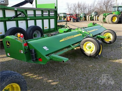 JOHN DEERE 120 For Sale - 17 Listings | TractorHouse com