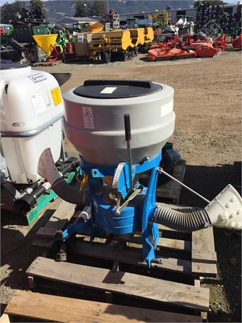 TEYME DTE1002 3pt / Mounted Orchard Sprayers For Sale in California