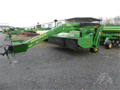 Gladhill Tractor | Mower Conditioners/Windrowers For Sale