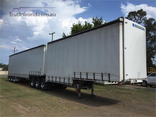 2016 Krueger other - Truckworld.com.au - Trailers for Sale