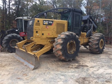 CATERPILLAR 525D For Sale - 50 Listings | MachineryTrader com - Page
