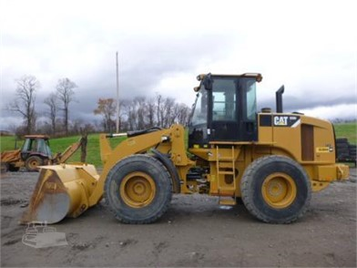 CATERPILLAR 928H Auction Results - 12 Listings | MachineryTrader com