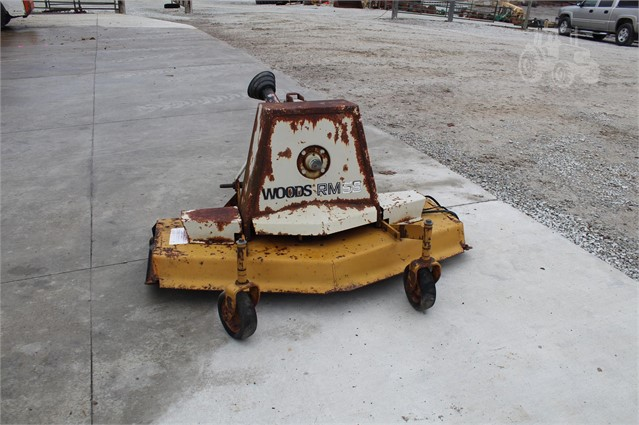 WOODS RM59 For Sale In North Vernon, Indiana | www