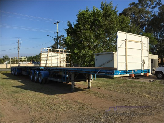2013 Freighter other Trailers for Sale