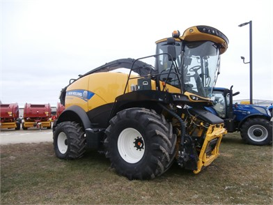 NEW HOLLAND FR780 For Sale - 6 Listings | MarketBook co za