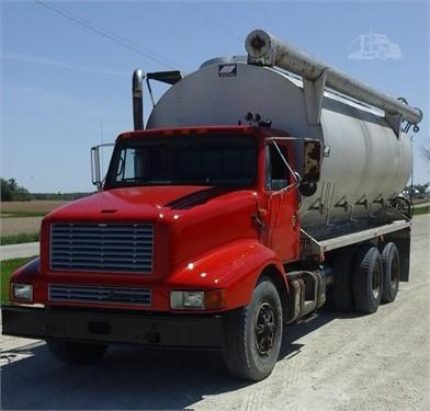 Grain Trucks For Sale >> Farm Trucks Grain Trucks For Sale In Delphos Ohio 19 Listings