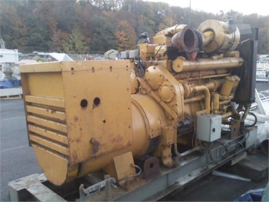 Marine Generators For Sale - 10 Listings | MachineryTrader