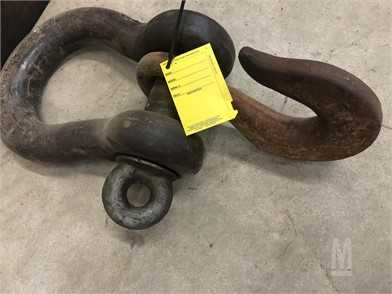 b5da8831e Shackle Tools/Hand Held Items Auction Results - 1 Listings ...
