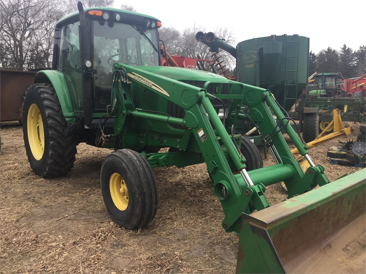 JOHN DEERE 726 For Sale In Norfolk, Nebraska | www
