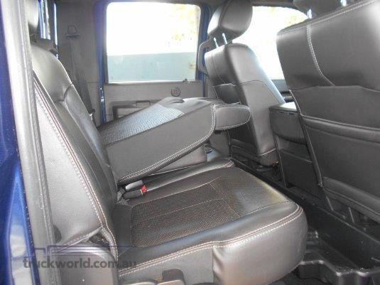 2012 Ford F350 - Truckworld.com.au - Trucks for Sale