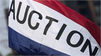 Weekly Ohio Foreclosure Auction