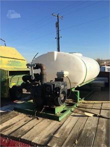 TURBO TURF Construction Equipment Auction Results - 5 Listings