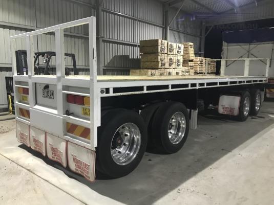 2007 J G Schulz DT4 - Truckworld.com.au - Trailers for Sale