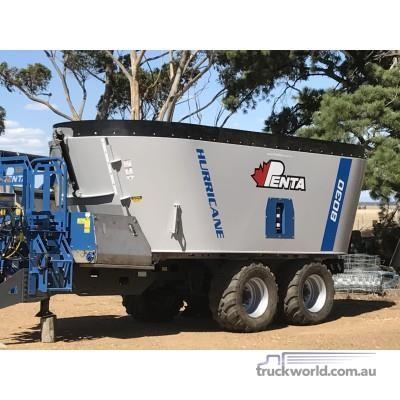 2018 Penta 8030HD Farm Machinery for Sale