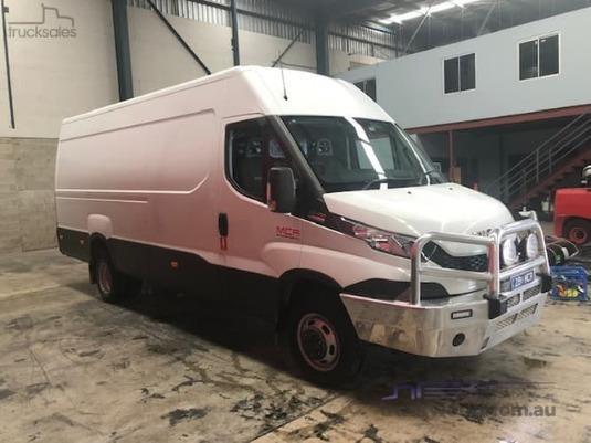 91c08e15b1 ... 2016 Iveco Daily 50c17A8 - Truckworld.com.au - Light Commercial for Sale  ...