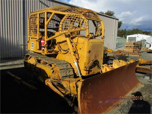 Four Way Side Loader Forklift Mitsubishi Rbm2025k Series: Tracked Heavy Machinery For