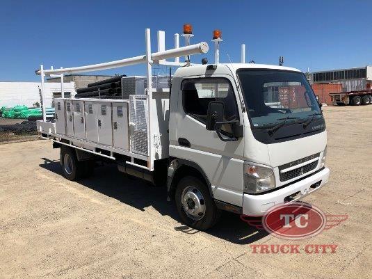 2010 Mitsubishi Canter 4.5 Truck City - Trucks for Sale