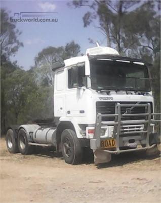 1992 Volvo F12 - Truckworld.com.au - Trucks for Sale