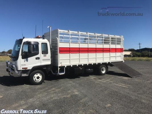 2007 Isuzu FRR 500 Trucks for Sale