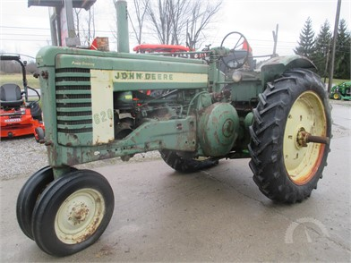 Less Than 40 HP Tractors Online Auction Results - 2238