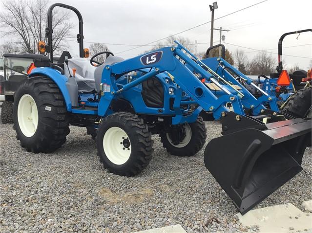 2019 LS MT345E For Sale In Wayne City, Illinois