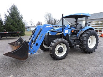 NEW HOLLAND TD80D For Sale - 15 Listings | TractorHouse com
