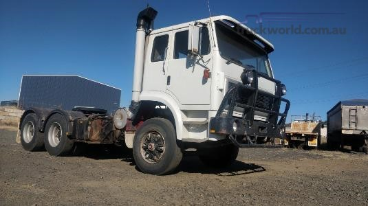 1982 International T 2670 Wheellink - Trucks for Sale
