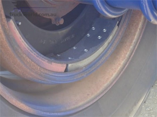 2007 Tse Dolly - Truckworld.com.au - Trailers for Sale