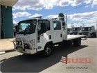 2013 Isuzu other Dual Cab