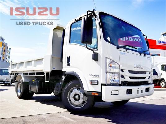 2018 Isuzu NPR Used Isuzu Trucks - Trucks for Sale