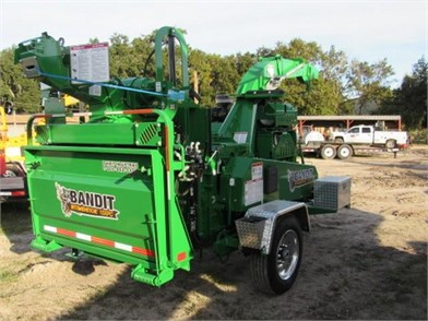 BANDIT Wood Chippers Forestry Equipment For Sale - 223