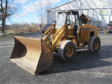 CASE W11 For Sale - 3 Listings | MachineryTrader com - Page 1 of 1