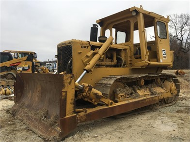 CATERPILLAR D5 Auction Results - 1263 Listings