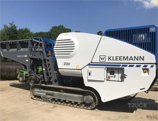 KLEEMANN MC110R