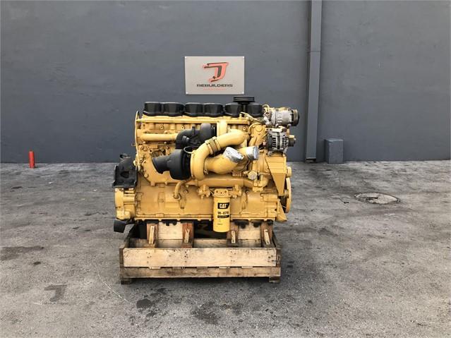 2004 CAT C15 ACERT Engine For Sale In Hialeah, Florida