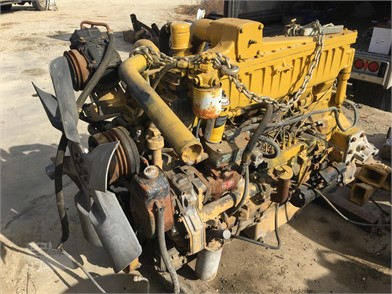 CATERPILLAR 3406 Auction Results - 30 Listings