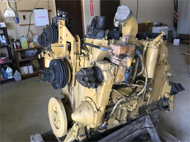CATERPILLAR Power Systems Auction Results - 880 Listings