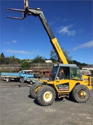 1995 Matbro TS270 Forklifts for Sale