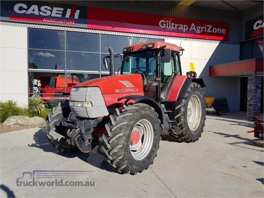 2004 Mccormick MTX175 - Farm Machinery for Sale