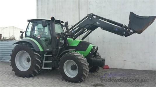 0 Deutz Fahr Agrotron M620 Farm Machinery for Sale
