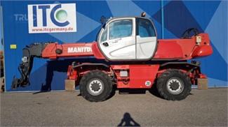MANITOU MRT2540