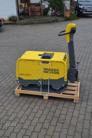 WACKER NEUSON DPU80L
