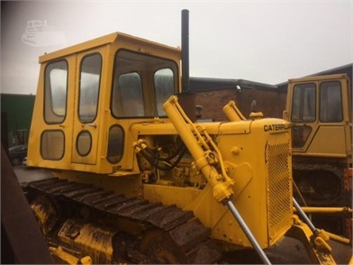 Crawler Dozers For Sale - 9942 Listings | MachineryTrader co