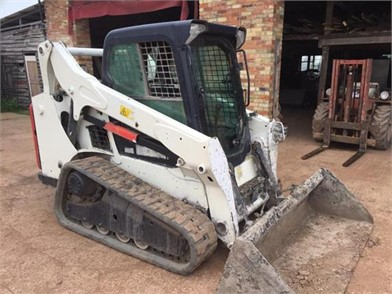 BOBCAT T590 For Sale - 300 Listings | MachineryTrader co uk - Page 1