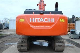 HITACHI ZX350 LCN-5B