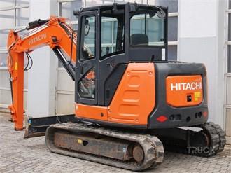 HITACHI ZX65USB-5