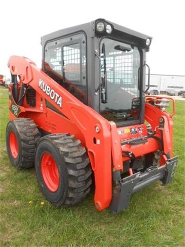 2018 KUBOTA SSV75 For Sale In Eyota, Minnesota | MachineryTrader com